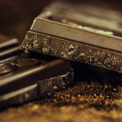 Global market of dark chocolates growing faster than milk chocolates
