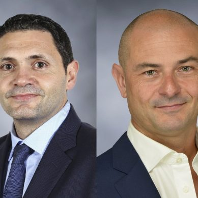 A new leadership team appointed by Kerzner International