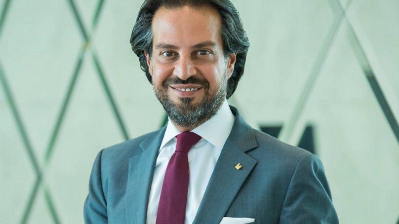 Millennium Atria Business Bay appoints Ziad El Hawi as Hotel Manager