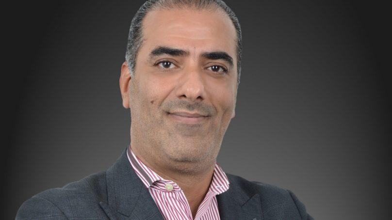 Amer Ammar new GM at Avani Ibn Battuta Dubai Hotel