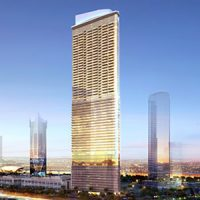 Damac Paramount Tower Hotel And Residences