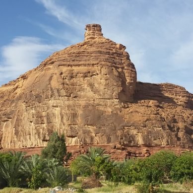 Aman Resorts and Hotels brings three desert resorts to Saudi's Al Ula