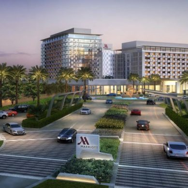 Doha Marriott Hotel to kick off renovation works as of September 1