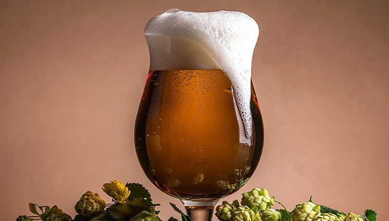 Lebanon's crafty craft beer