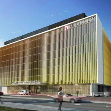 Millennium Al Barsha opens for business