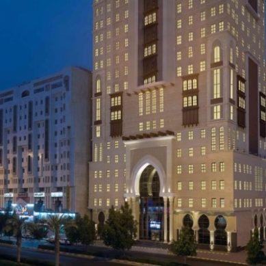Radisson Hotel Group to mark 45 KSA properties