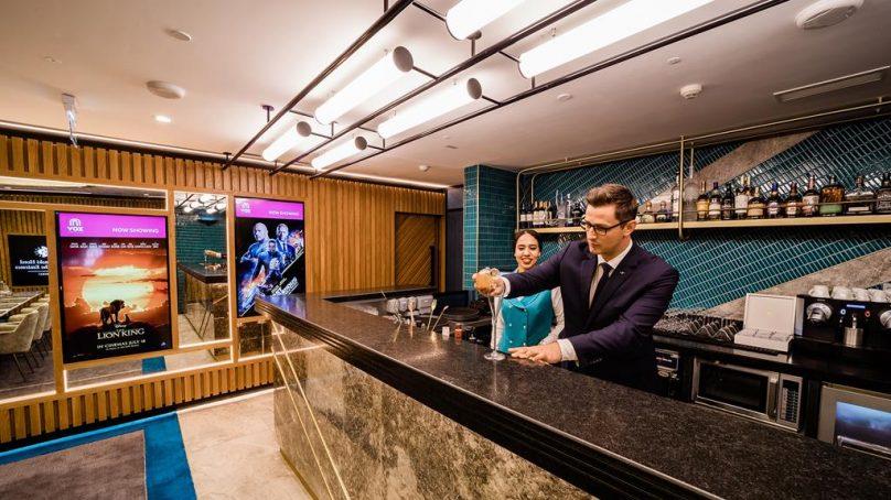 Majid Al Futtaim launches VOX Cinemas at Kempinski Hotel Mall of the Emirates
