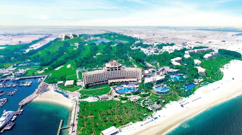 JA The Resort, Dubai reopens after extensive refurbishment