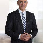 Alex Kyriakidis, President and Managing Director, Middle East & Africa, Marriott International, Inc.