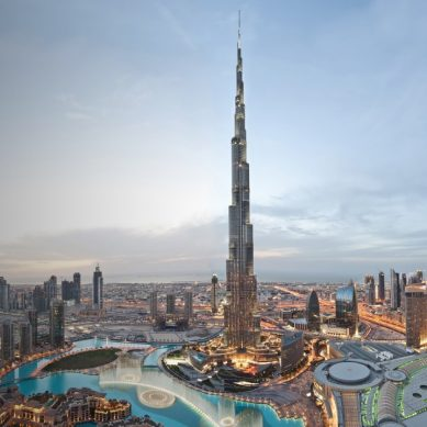 Dubai Tourism announces its 10 Futurism program finalists
