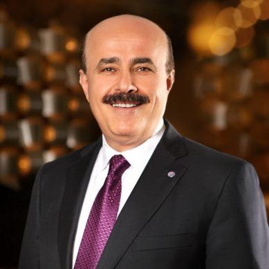 Babylon Rotana Hotel Baghdad's new GM