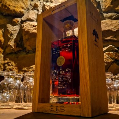 Lebanon enters the whisky world