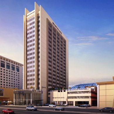 Avani Ibn Battuta Dubai Hotel to welcome its first guests in November