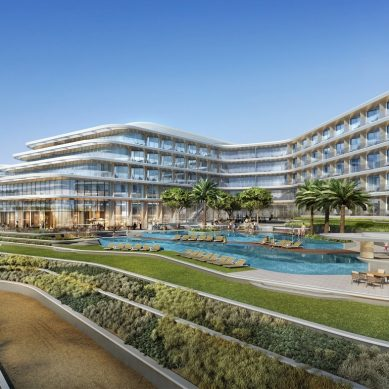New JA Lake View Hotel Opens At 'Dubai's Largest Experience Resort'