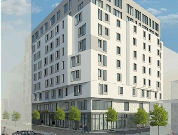 Radisson Hotel La Baie d'Alger Algiers, to open in 2022