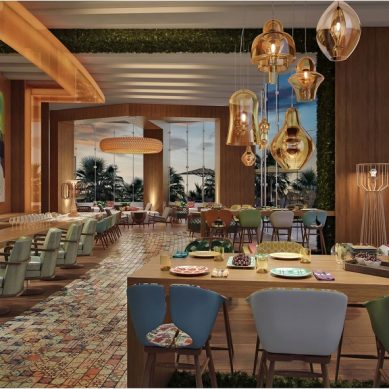The New Address Sky View will start welcoming guests in November
