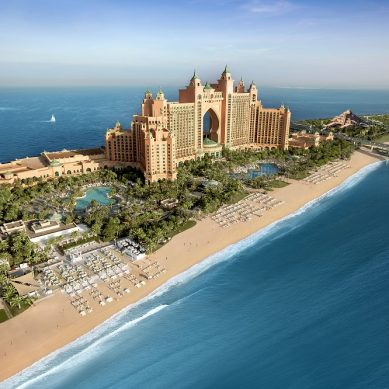 WHITE Beach to open in Dubai in a collaboration between Atlantis, The Palm and Addmind