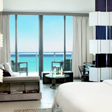 C Central Resort in The Palm Dubai to open soon