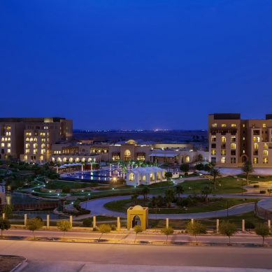 IHG expands luxury offering in KSA with InterContinental Durrat Al Riyadh