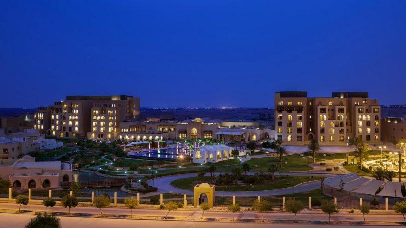 IHG expands luxury offering in KSA with InterContinental Durrat Al Riyadh