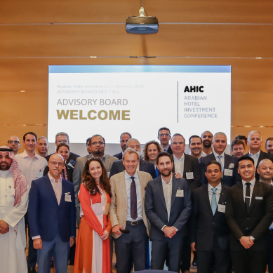 A mission to 'transform tomorrow' at AHIC 2020