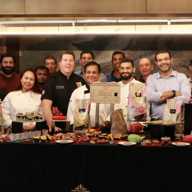 Food Choice showcases Valrhona Chocolate School's innovations