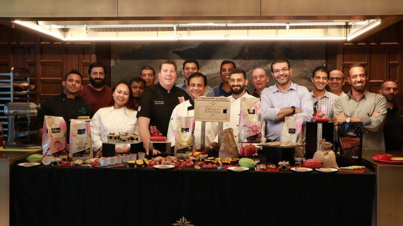 Food Choice showcases Valrhona Chocolate School's innovations