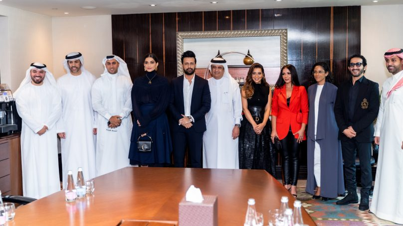The Dubai Stars by Emaar is now officially open