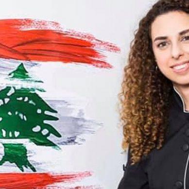 Lebanese chocolatier wins big in Paris