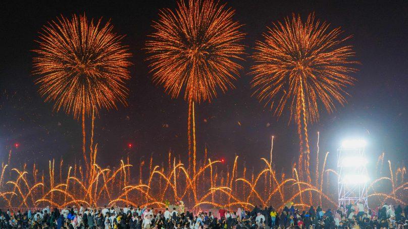 Riyadh Season transforming capital into region's entertainment hub