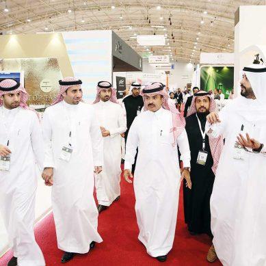 What's happening at Saudi HORECA?