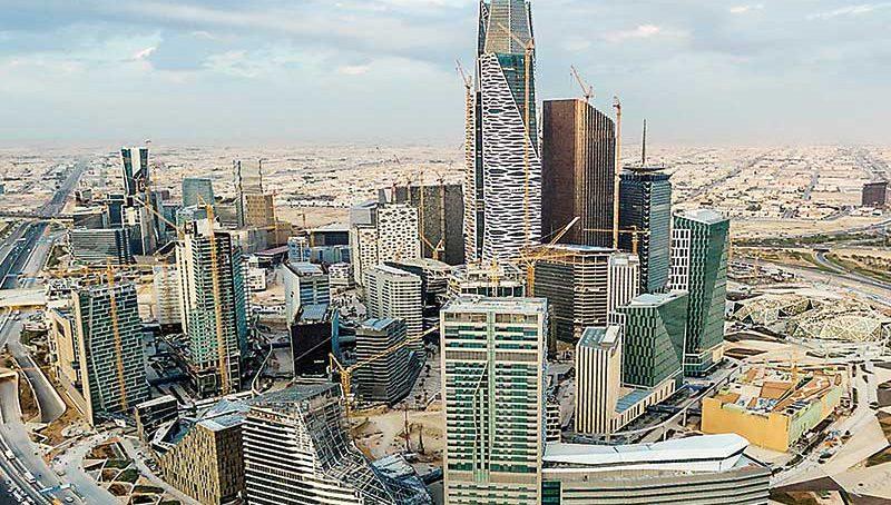 Saudi Arabia: A star in the making