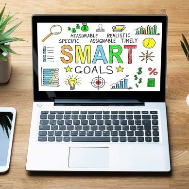 Smart goals: Out with the old, in with the new!
