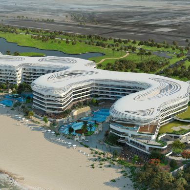 St. Regis Oman expected to open in 2022