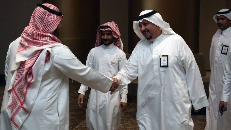 Millennium and Copthorne Makkah Al Naseem collaboration