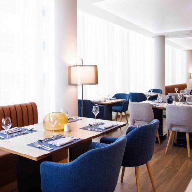 Celsius restaurant at voco Dubai scores top nomination