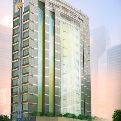 Jannah Hotels and Resorts set to open new property