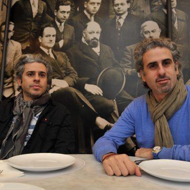 A new formula for La Gondole's Maroun family