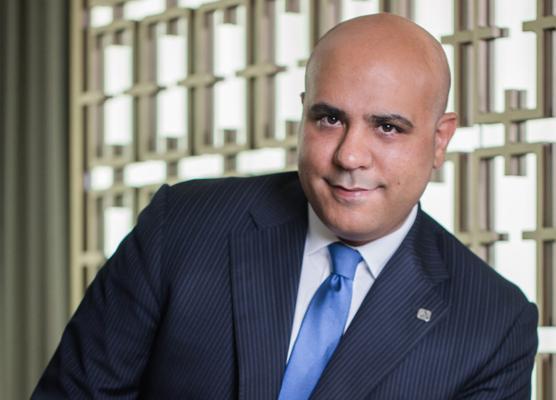 Rotana expands Nadim El Zyr's role