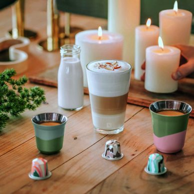 """""""Find your Fika"""", Nespresso's new Nordic coffee offering"""
