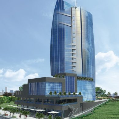 Radisson Hotel Group's 6th Dubai branch