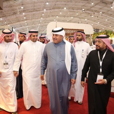 The largest hospitality event coming to Saudi Arabia