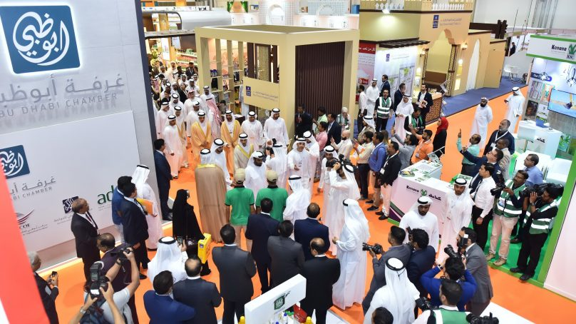 SIAL Middle East to kick off its 10th edition
