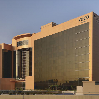 First voco™ hotel opens in the Kingdom of Saudi Arabia