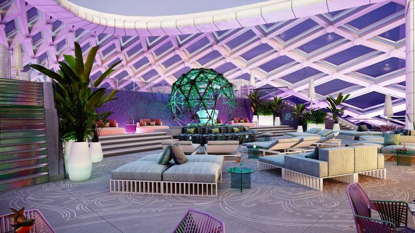 W Hotels debuts in Abu Dhabi with W Abu Dhabi – Yas Island