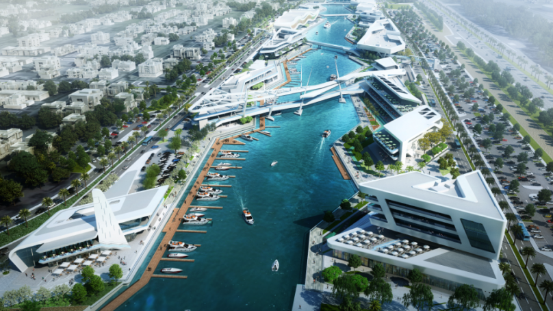 An innovative wellness hub will debut in Abu Dhabi in 2020