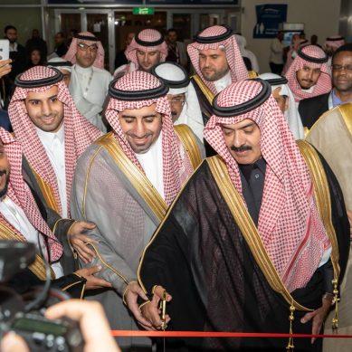 A spectacular Saudi HORECA