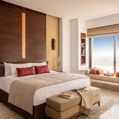 Anantara debuts in North Africa with property in Tunisia