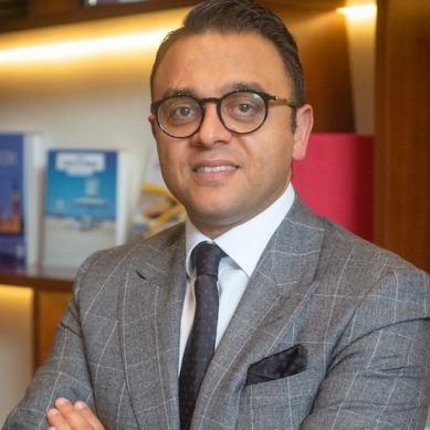 George Farouk appointed as Operations Manager of Tryp By Wyndham Dubai