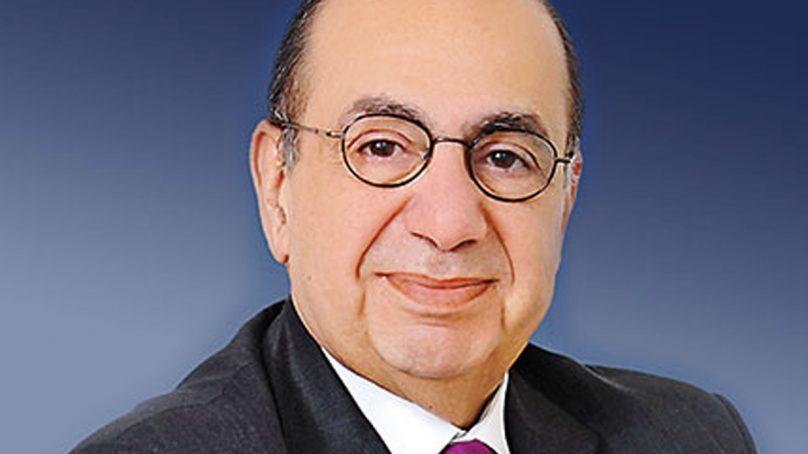 The Kuwait Humanitarian and Friendship Society honors Mohamed Najia